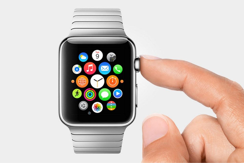 iPhoneを持っている10人に1人はApple WATCHも買う!?