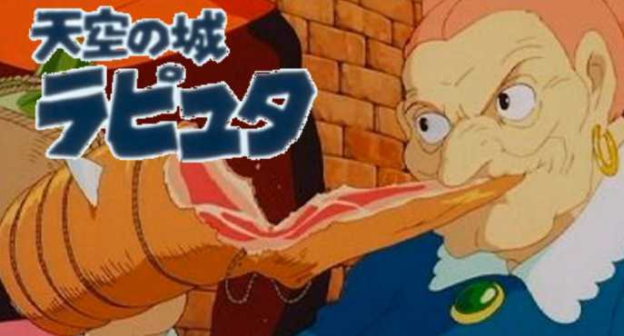 めちゃ美味そう!あのジブリ飯を完全再現できるレシピ動画11個まとめ!