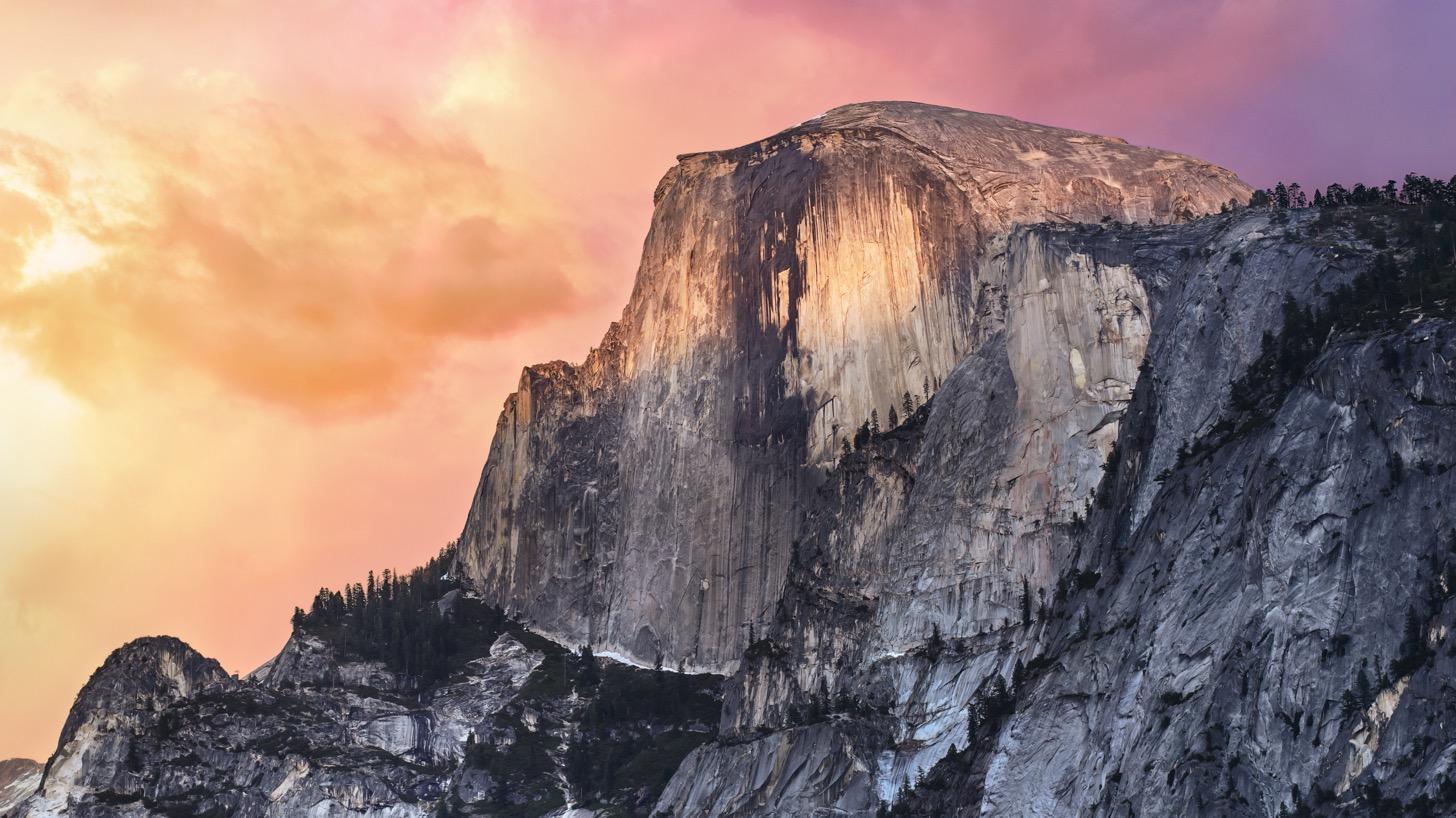 【Mac】OS X Yosemite(ヨセミテ)をクリーンインストールする方法。