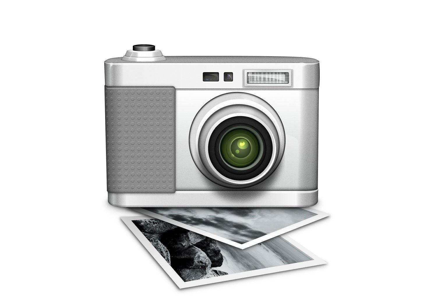 iPhone/iPadをMacに接続するたびに開くイメージキャプチャを起動させない方法。