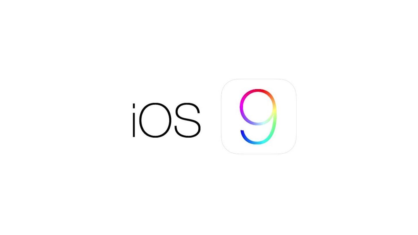iOS 9はiOS 8よりも若干パフォーマンスがあがる部分がある?