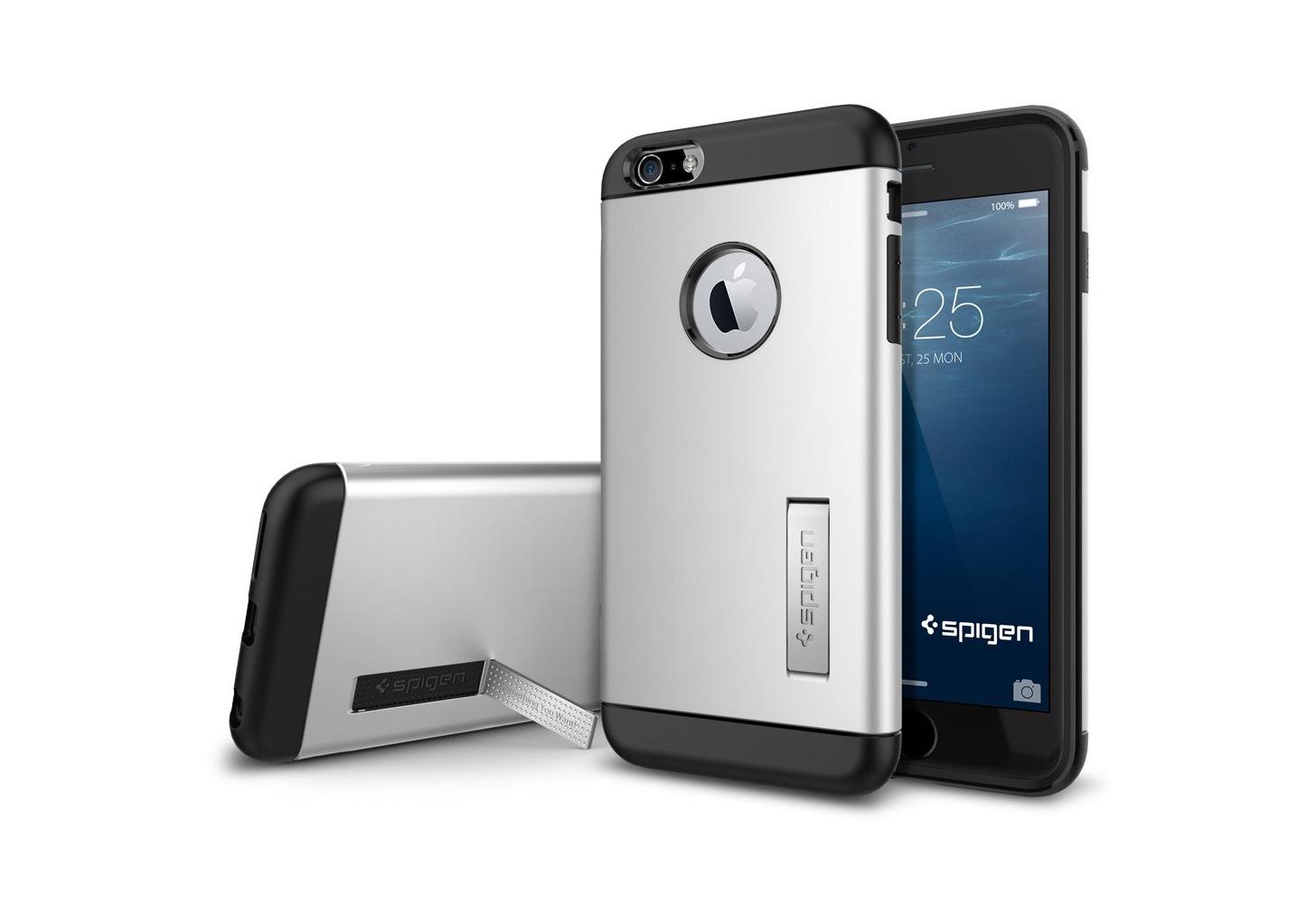 iPhone 6/iPhone 6 Plus ケース