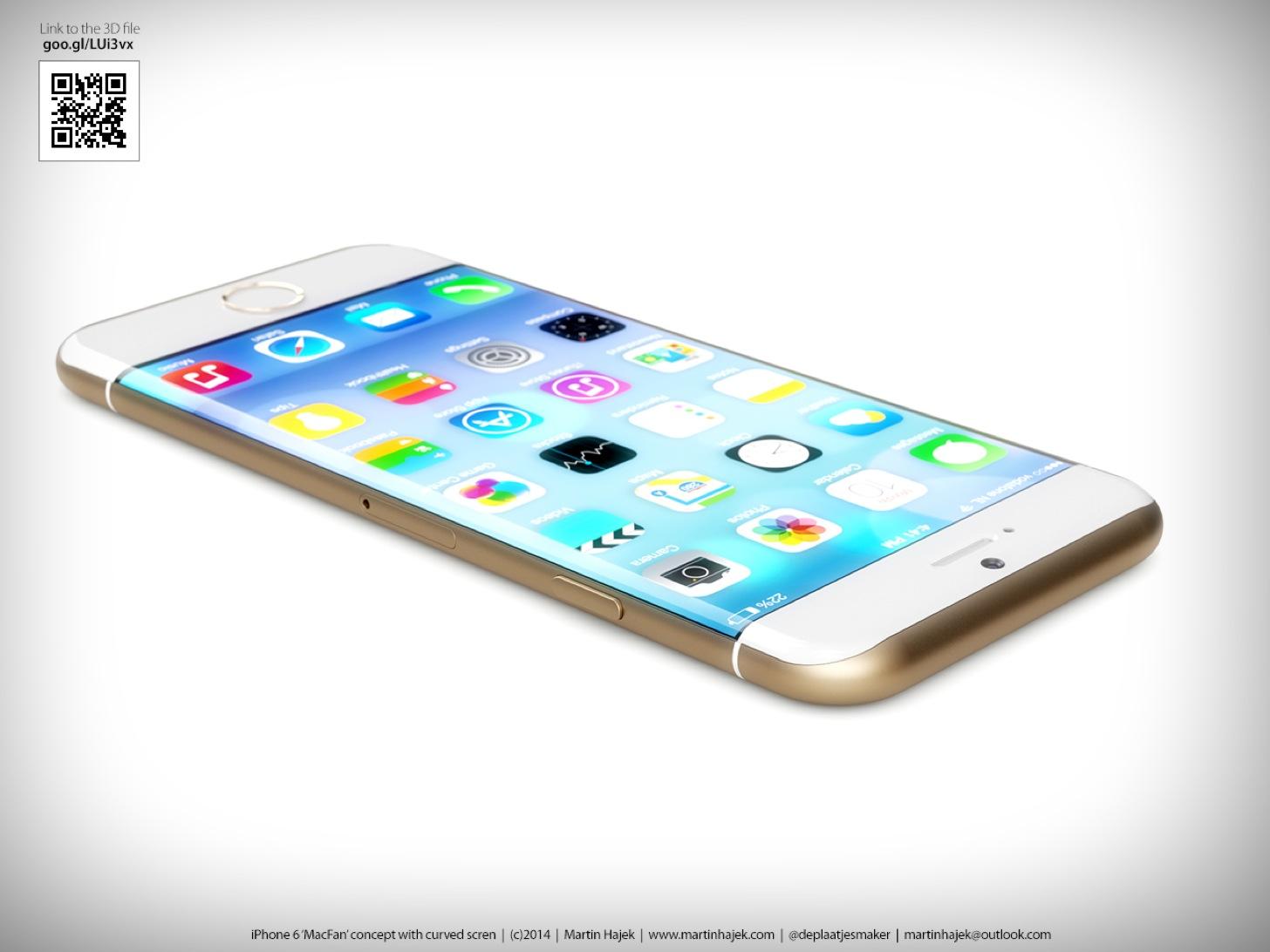 iPhone6の発売日はいつだ!?オランダの予約開始日は2014年9月19日?