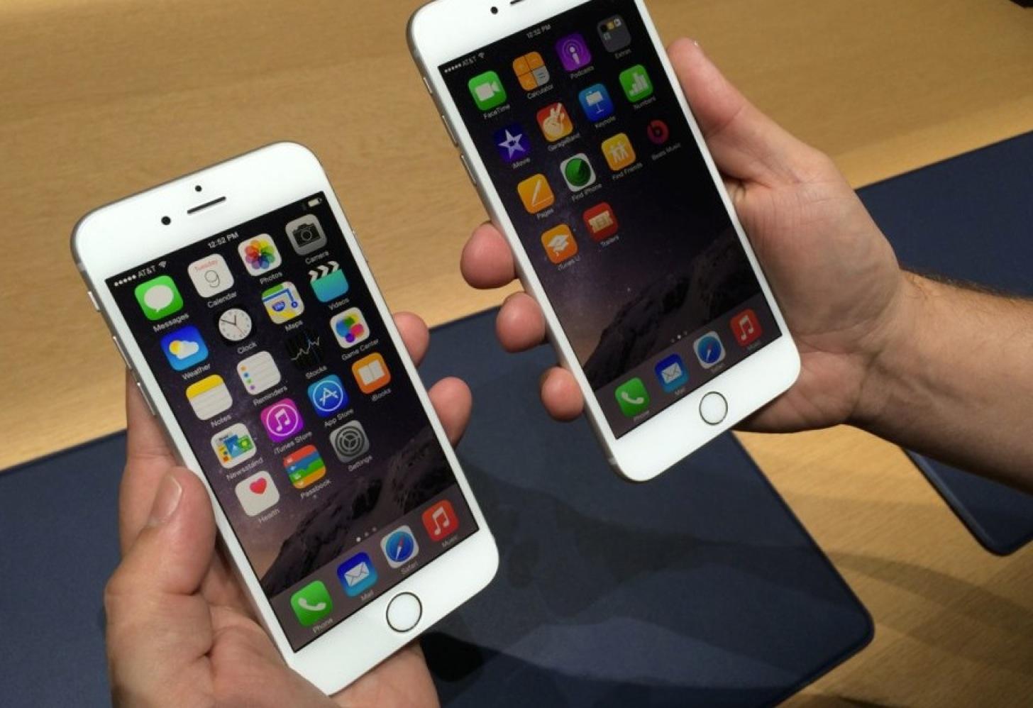 【比較】KDDIとソフトバンクの iPhone 6 / iPhone 6 Plus における新規契約・機種変更の一括価格と実質負担額を比較してみた。【料金】