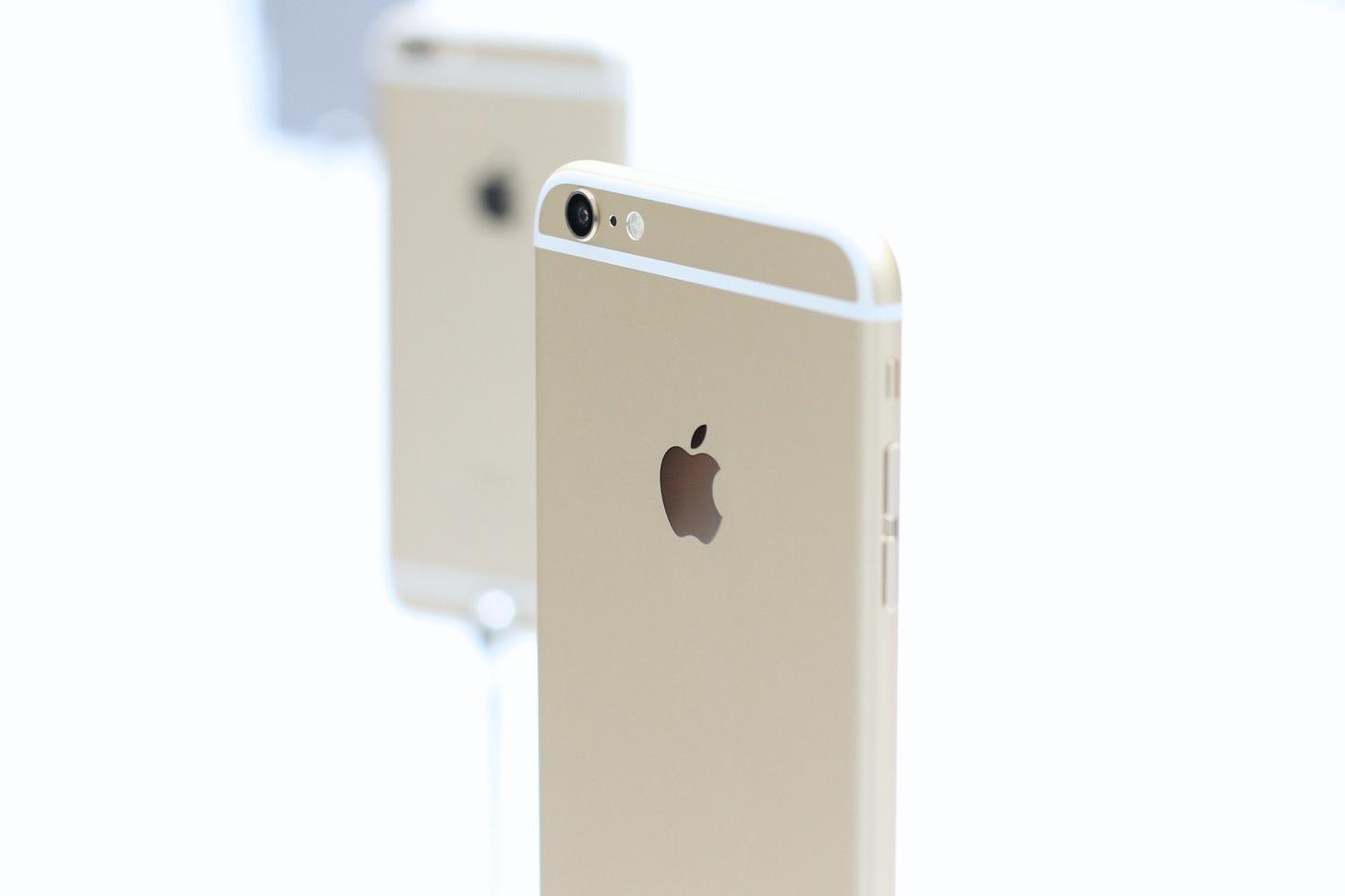 やはり超需要があったiPhone 6 / 6 Plus。