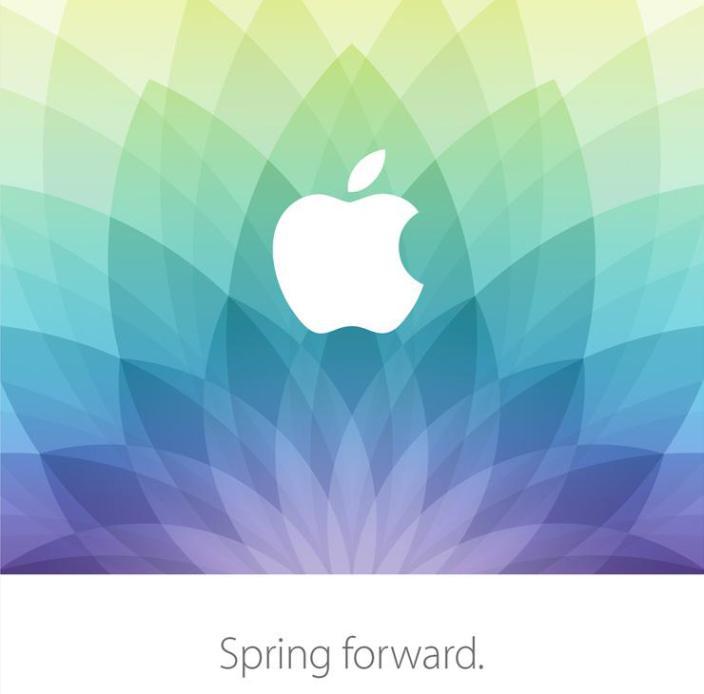 出んの?出んの?Retina MacBook Air? Apple、3月10日午前2時からスペシャルイベントを開催。