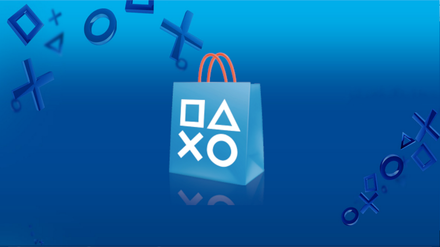 PS4のPlaystation Store