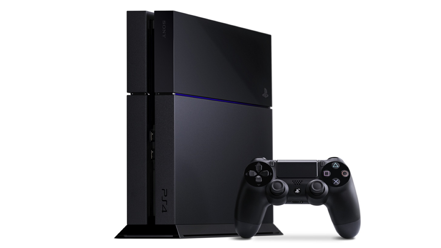 PS4の画質(解像度)を設定する方法。