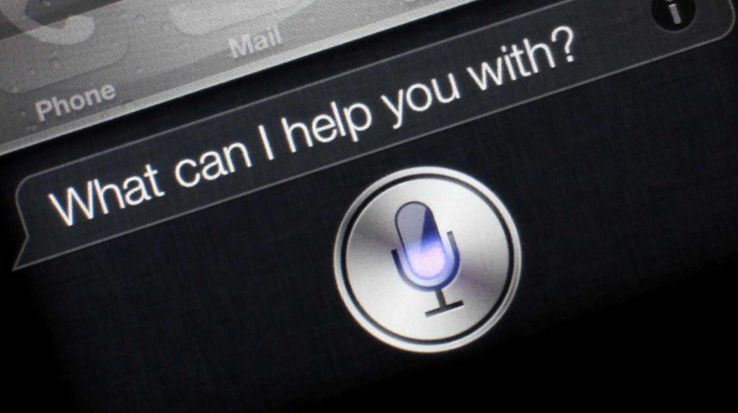 【iOS7.1新機能】Siriの声を男性/女性に変更する設定手順。