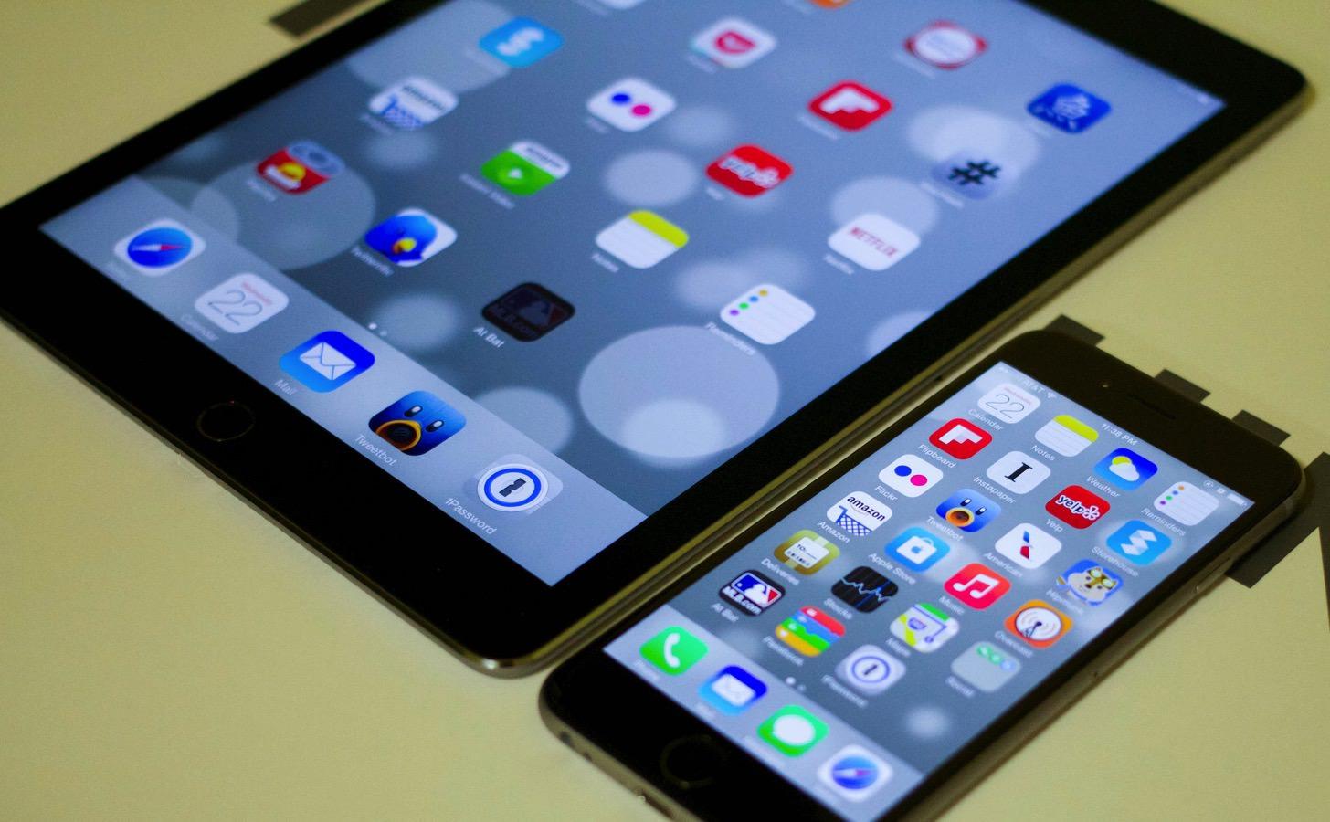 12インチ「iPad Pro」はデュアルアプリビューイングや、マルチユーザ機能を備えている?
