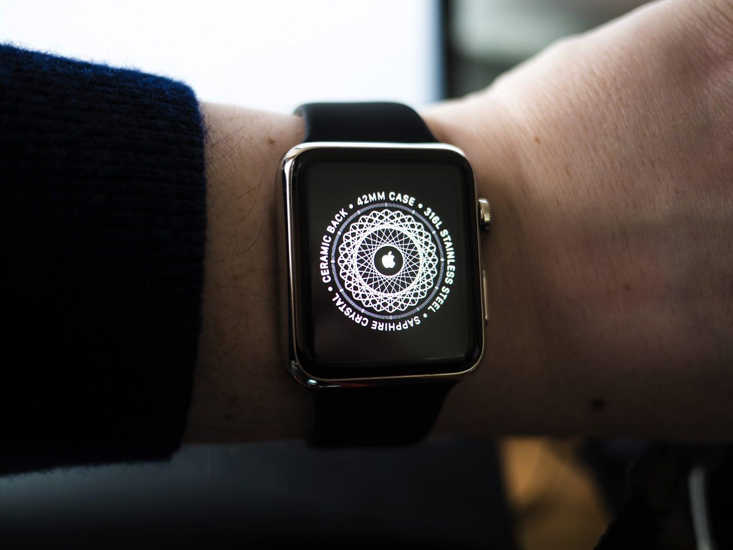 Apple Watchはブラウジングが可能。ハックすれば。
