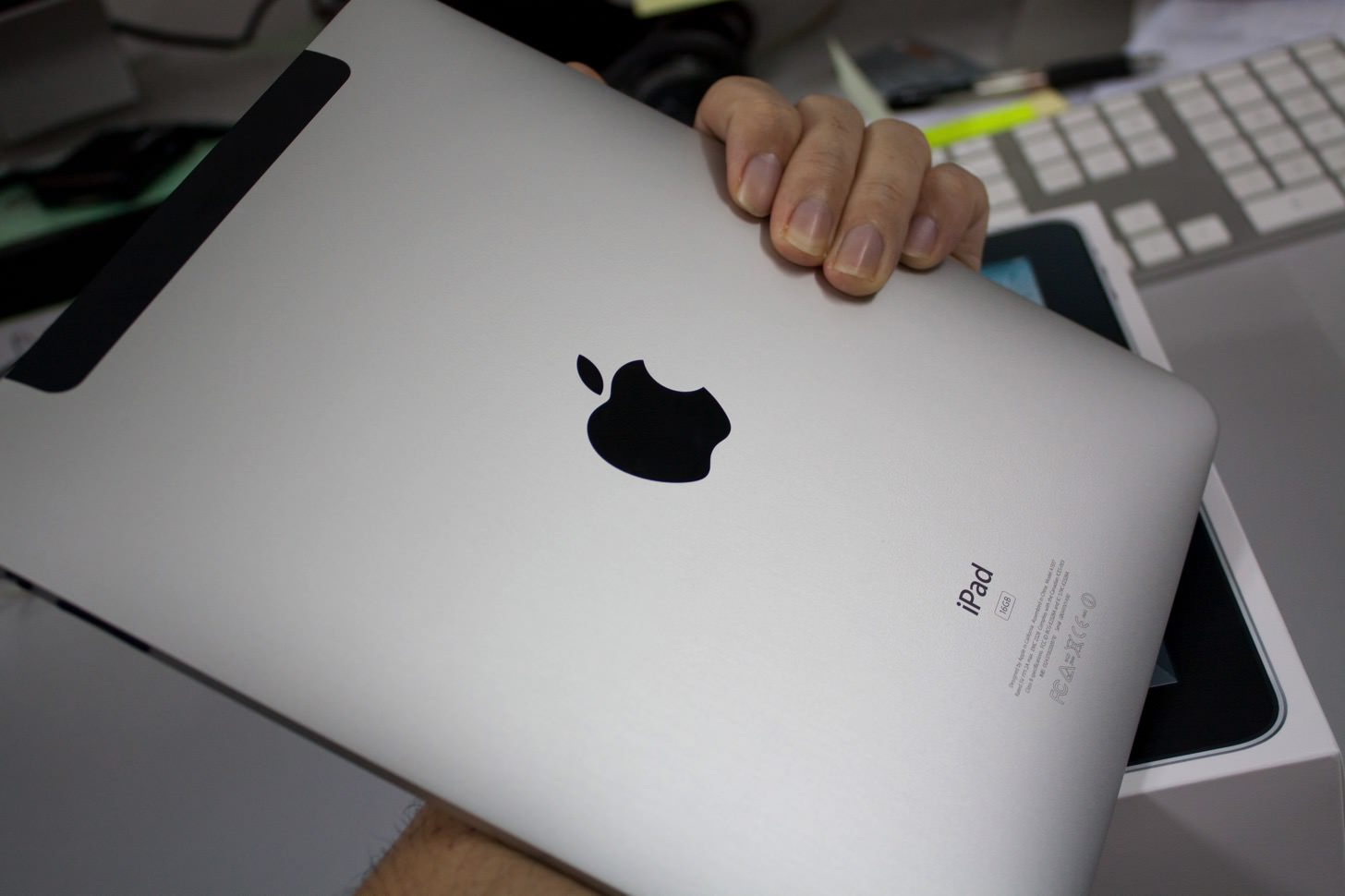 9.7インチのiPad Proの価格は一体どーなる?