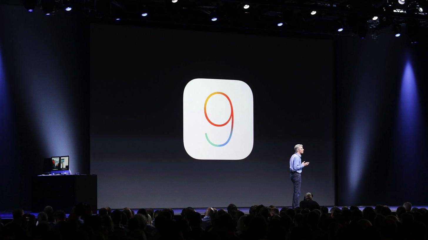 iOS9が発表。新機能をまとめてみた。