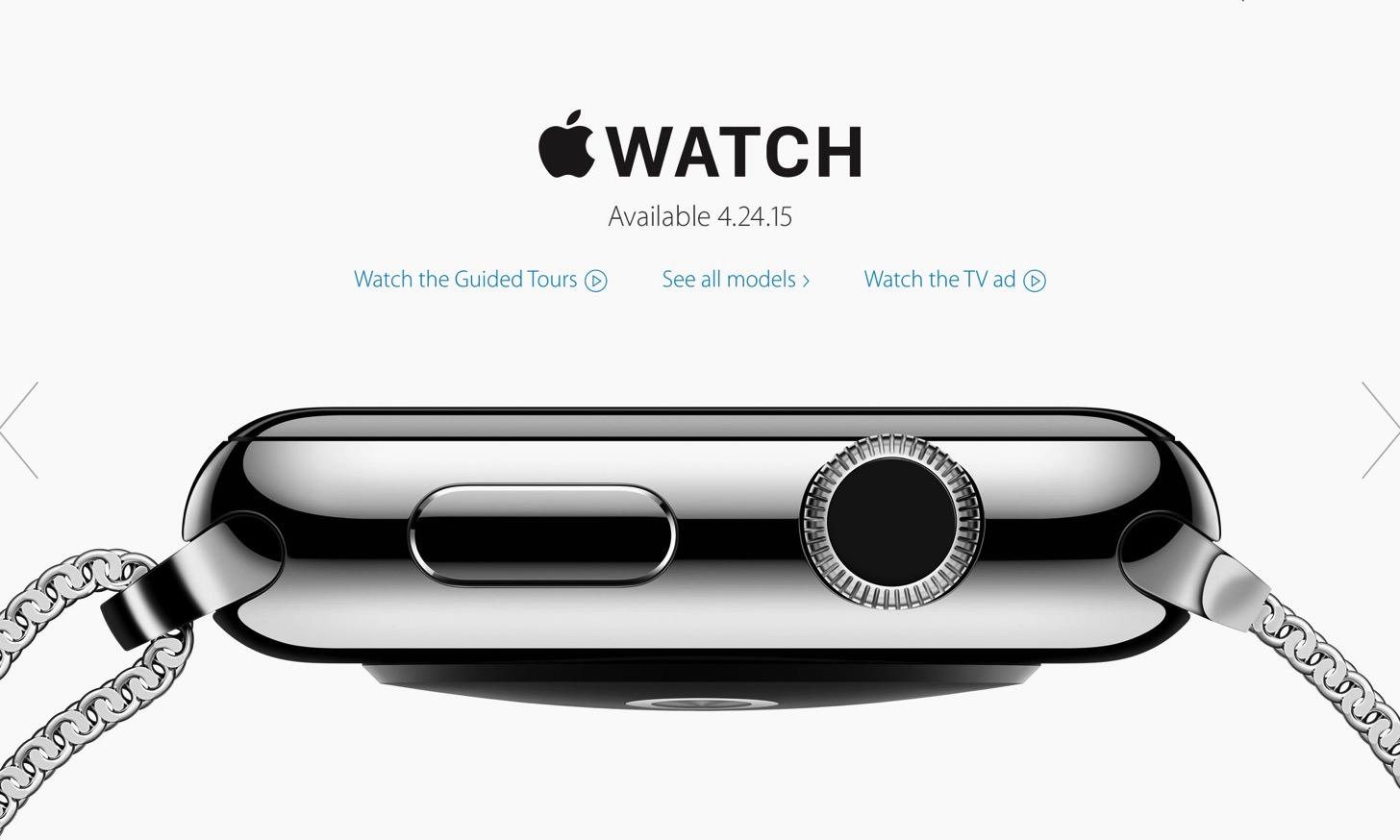 はやくもApple Watchのバンドやフィルム、ケースなどの関連商品が続々と登場!