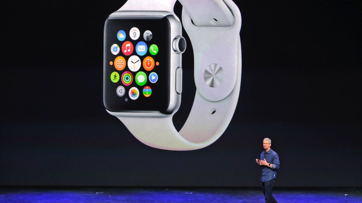 Apple WatchでiPhoneの写真を見るための設定方法。【使い方】