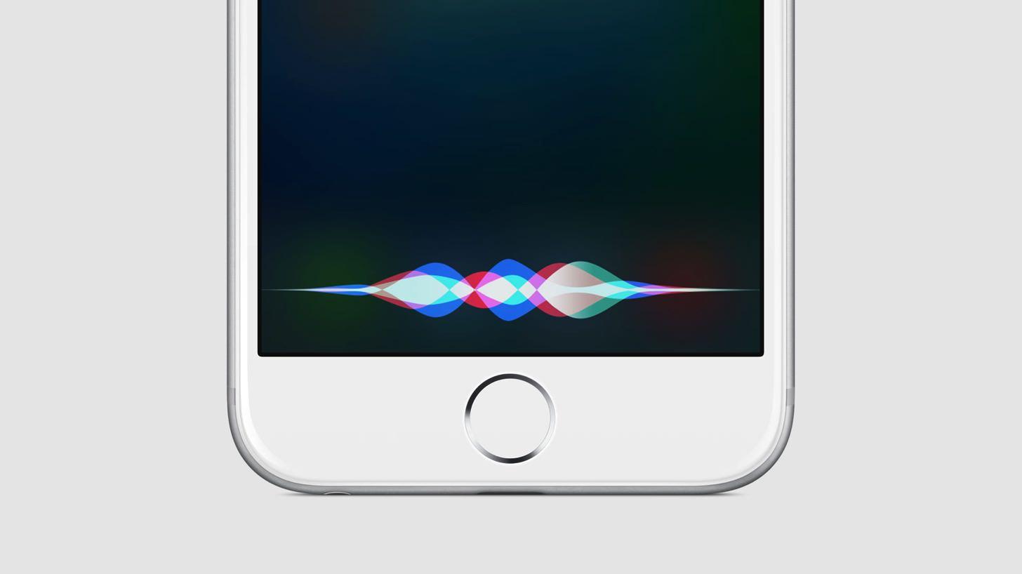 iOS9はSiriが大幅な高速化を果たしています。