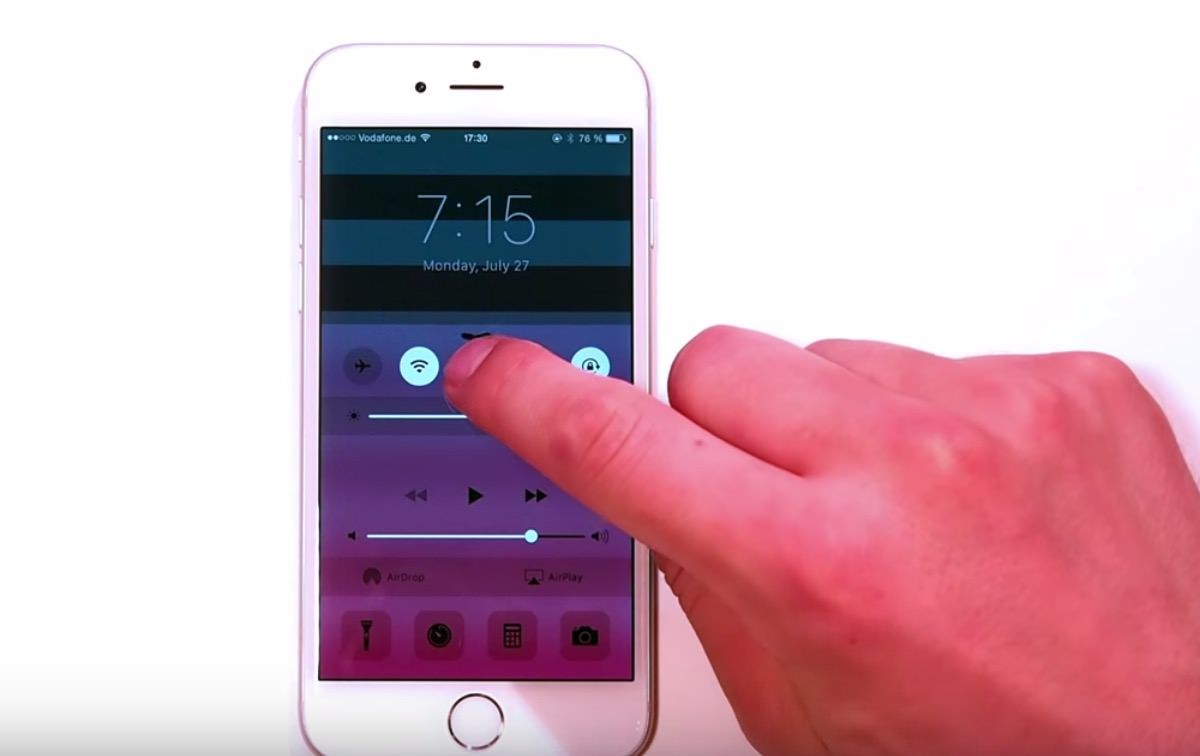 Force touch iphone 6s mousou1