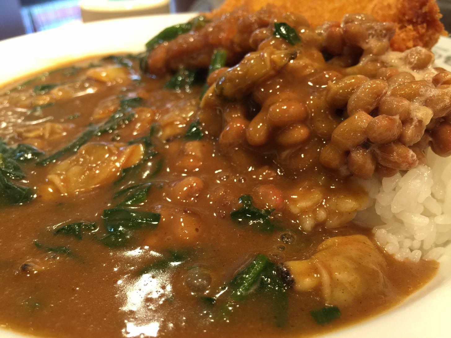 まだわかってないやつがいるから「納豆カレー」の素晴らしさを語ろう。