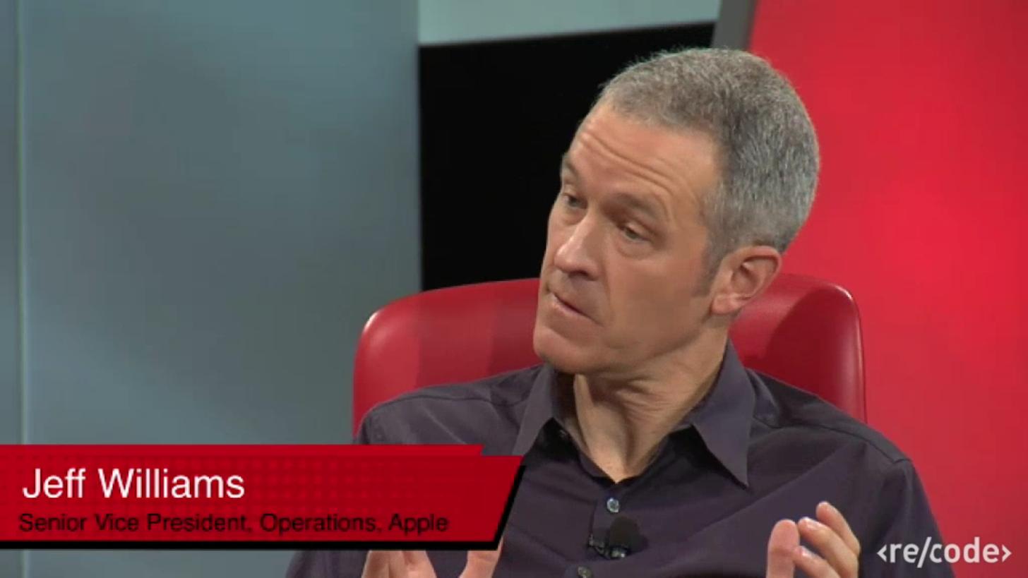 Apple幹部「Apple Watch単体のアプリが作れるようになる。詳細はWWDC 2015で説明する。」