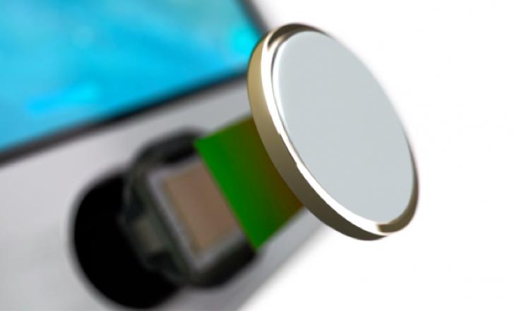 iPhoneの物理的ホームボタン