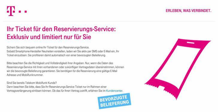 早えよw ドイツ、iPhone 6sの予約を早くも開始か?