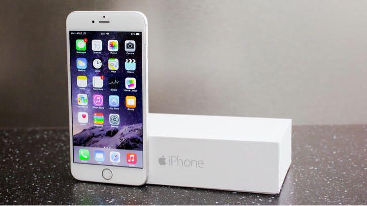 iPhone 6s Plusのメモリはドドーンと2GBを積んでいる?