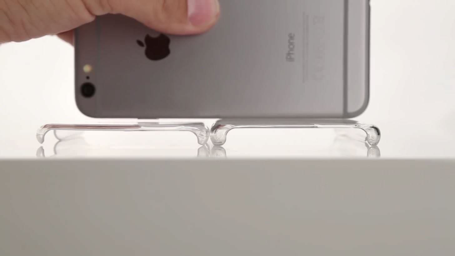iPhone 6sはForce Touch搭載で薄っすら厚くなる?