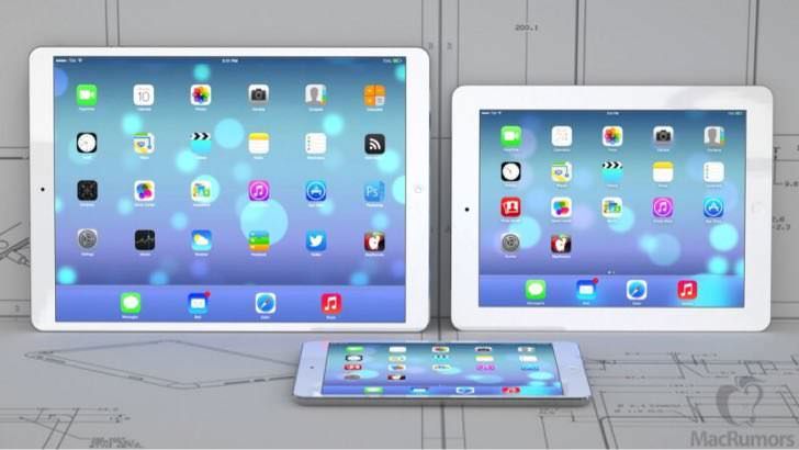 iPad Pro、9月10日に発表か?