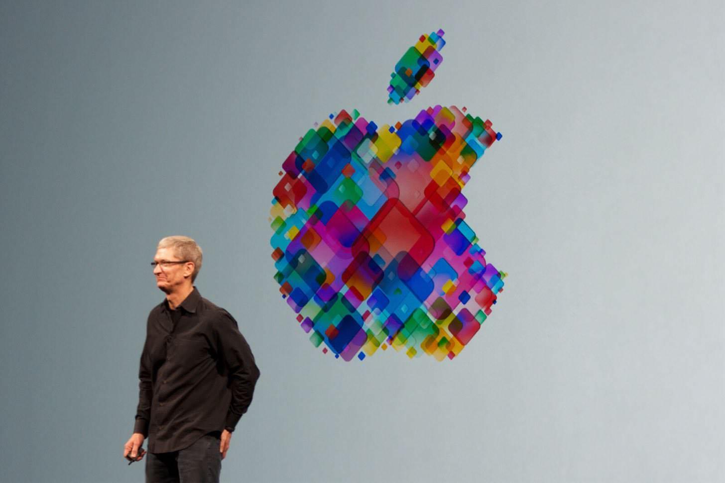 Appleは語る。「iOS 9のシェアはすでに全体の50%を超えた。」