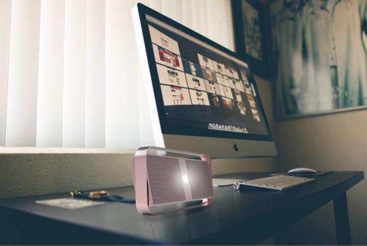 Apple radioとiMac