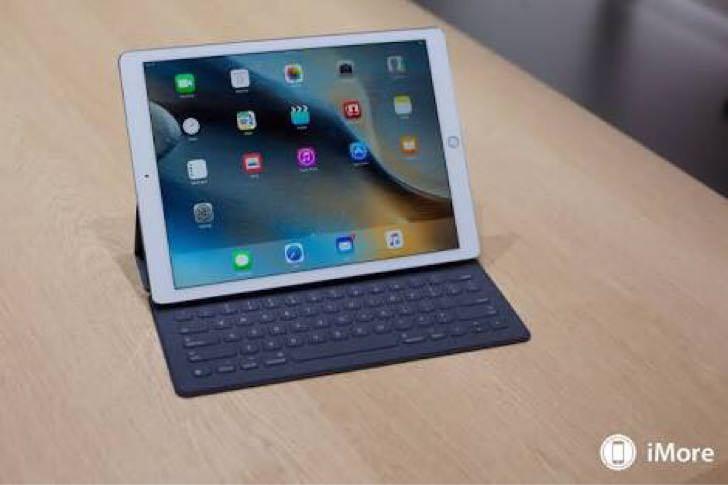 Apple Online Store、iPad Proを販売開始。