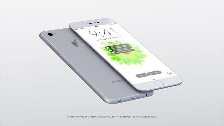 忍びよる iOS 10 の影・・・。