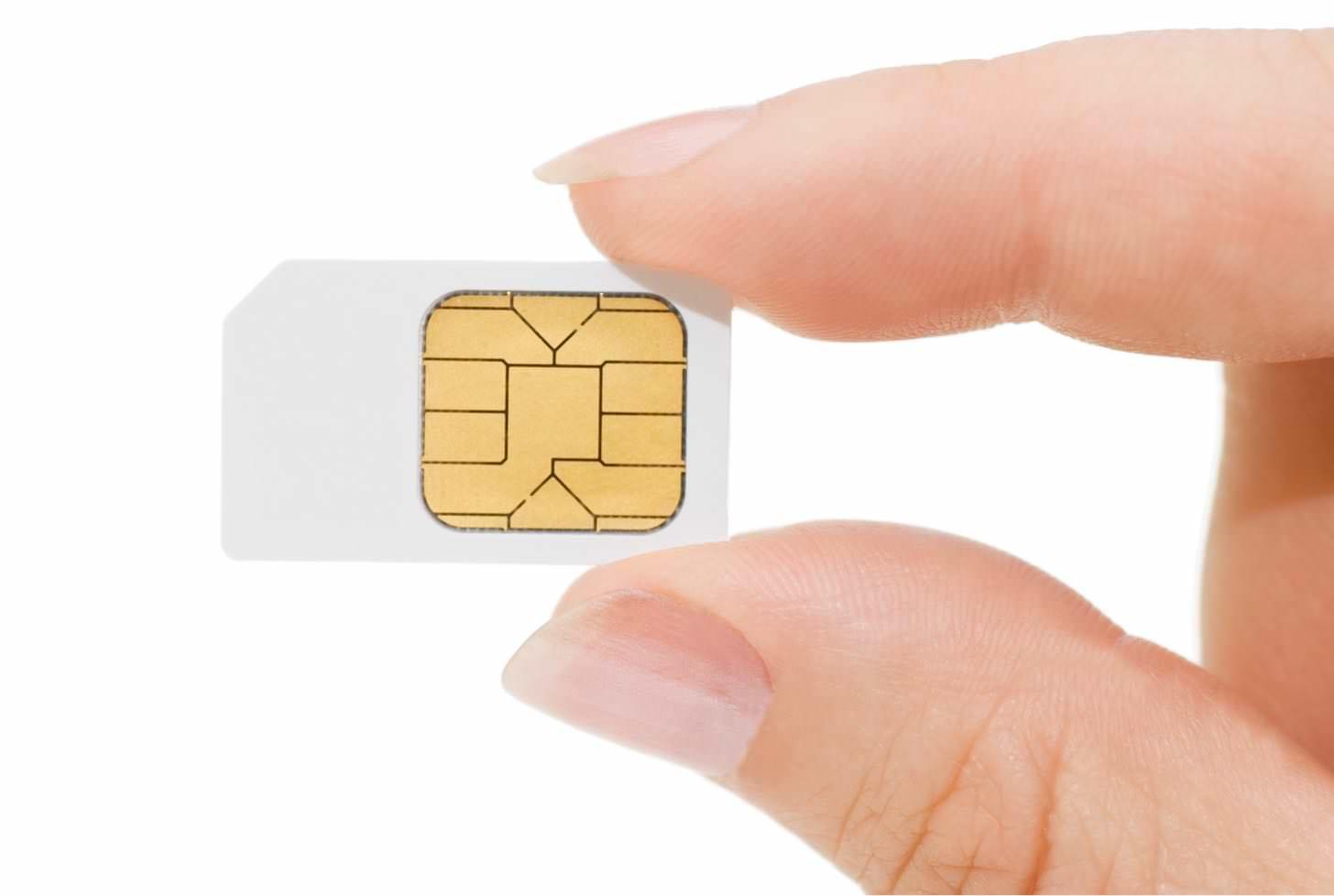 ついに日本上陸。Apple SIMの利点とは?