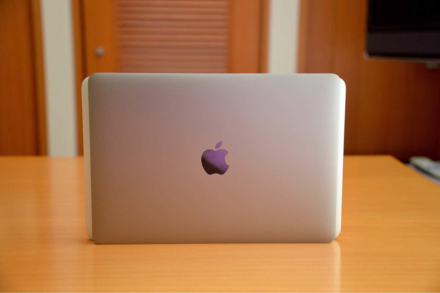 カムカムモアパワー!MacBookの進化は来年2016年の2月以降か。