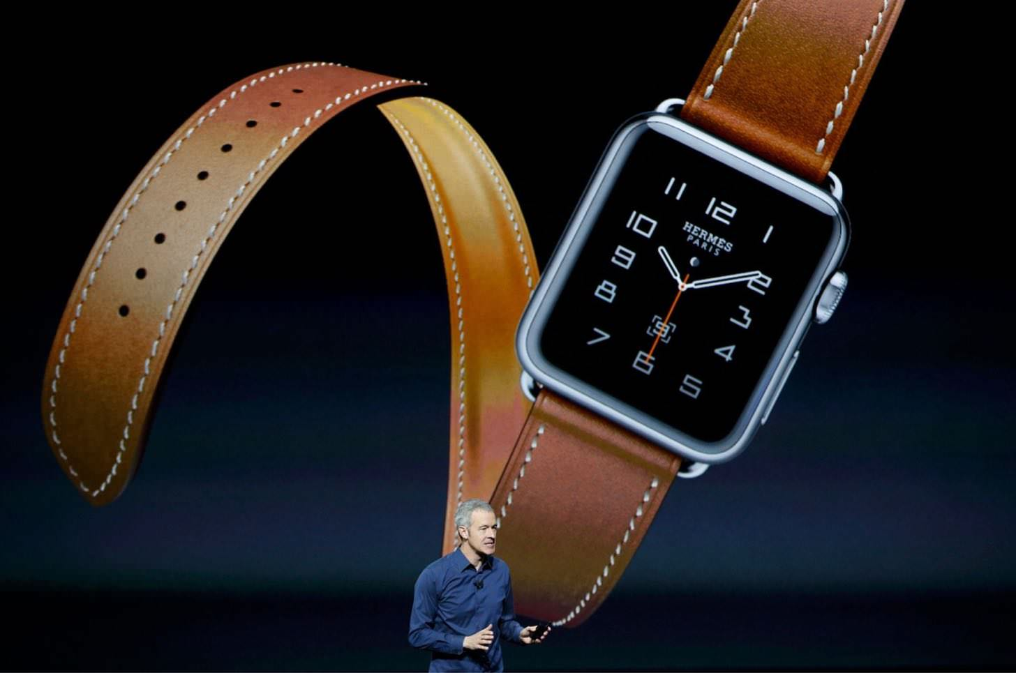 【Apple Watch】watchOS 2.2は2016年3月登場か?