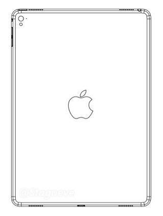 貴方もですか?iPad Air 3の図面を見てみると・・・。