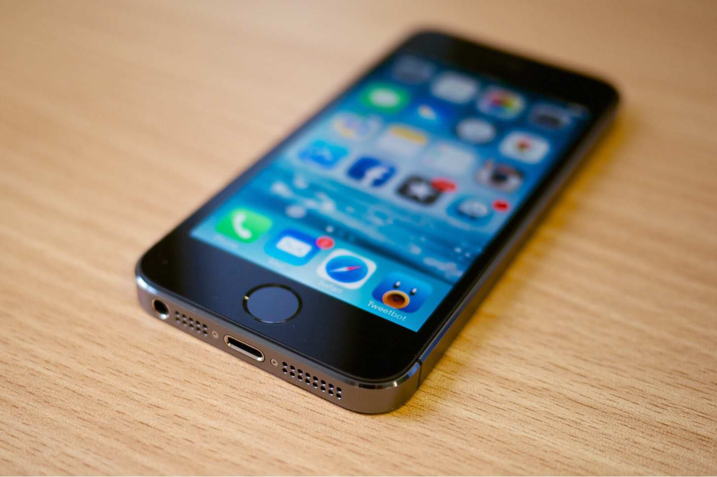 iPhone 5seは、iPhone 6sと同じ頭脳?