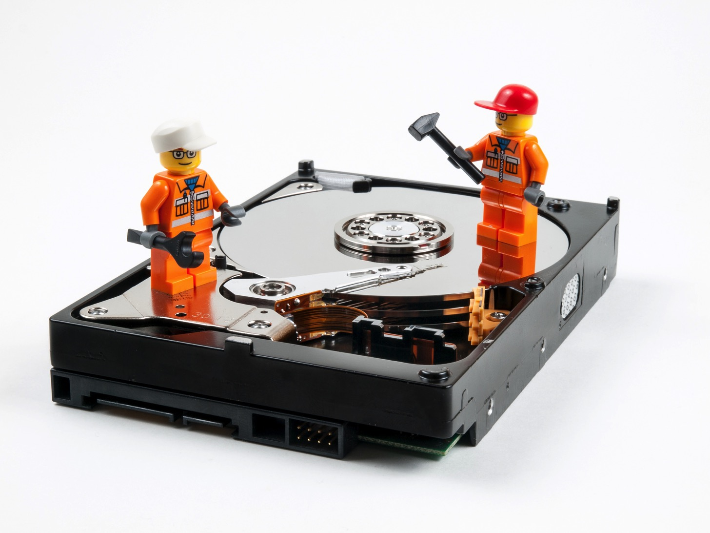 HDD(Disk)