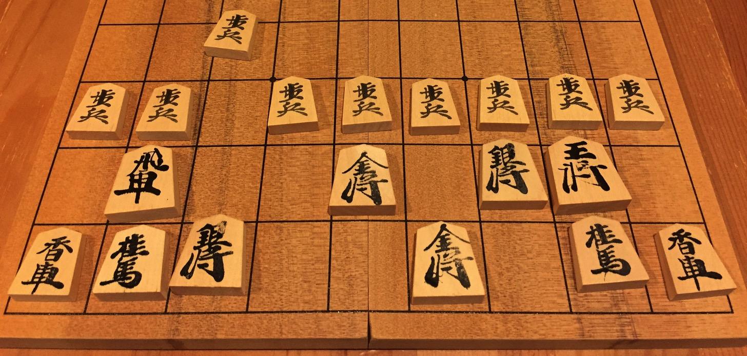 【雑学】衝撃。将棋に王将はもともと存在しなかった。