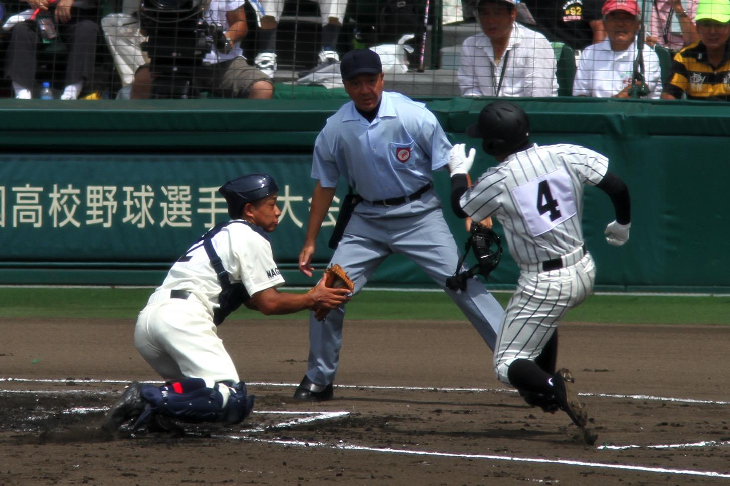 甲子園 高校野球