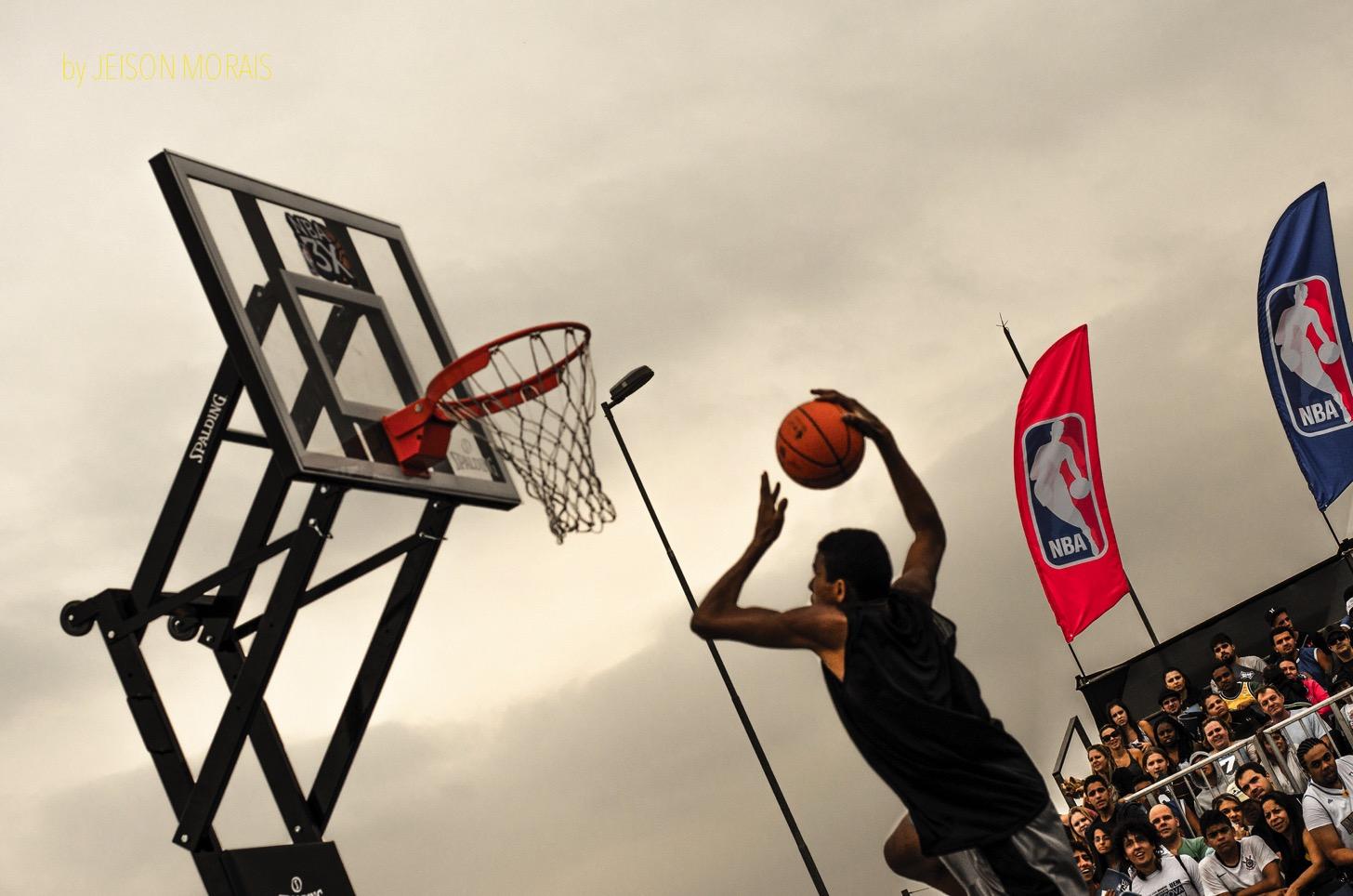 バスケットボール(バスケ)