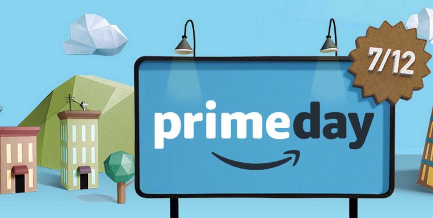 Amazonプライムデー2016