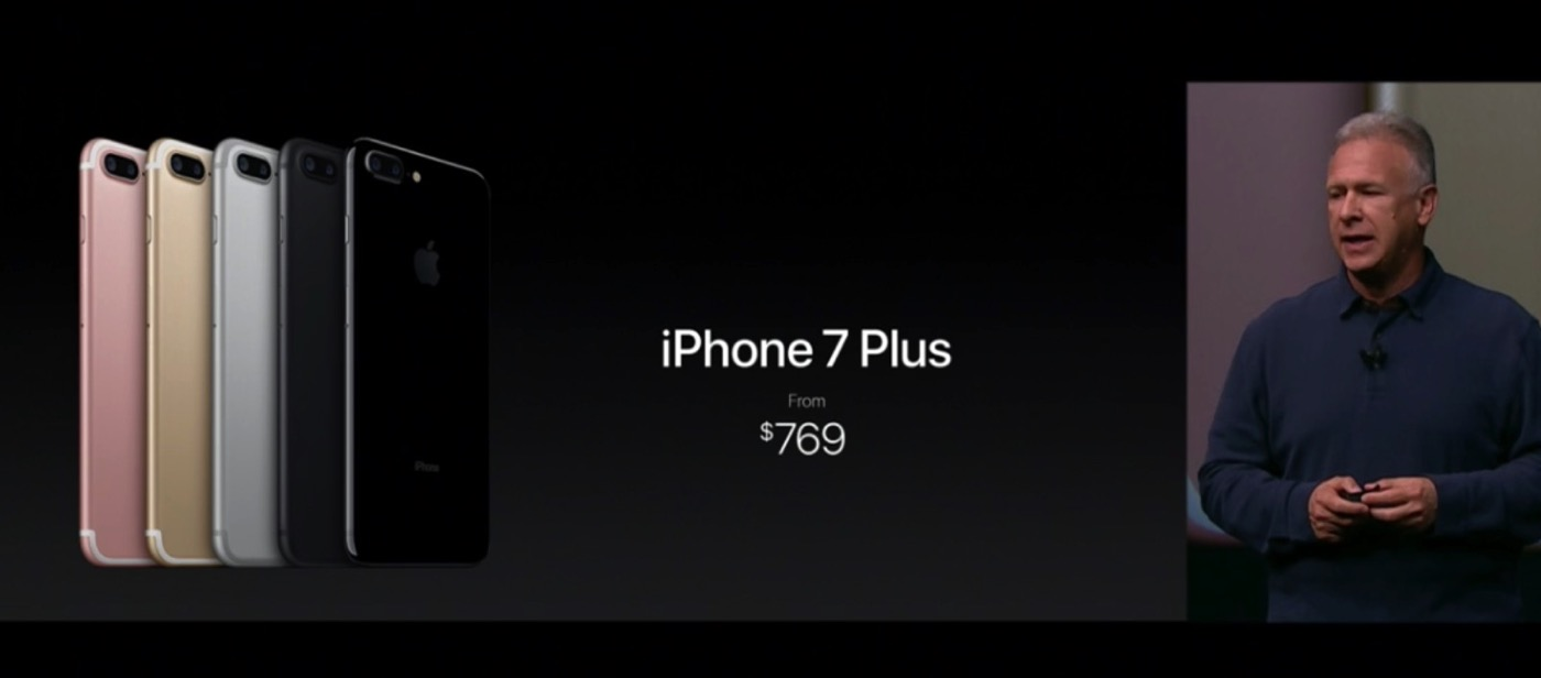 Announced iphone 7 meta0