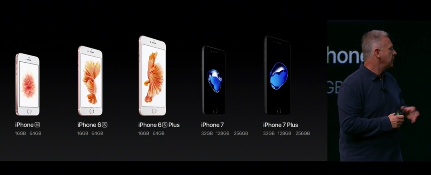 Announced iphone 7 meta2