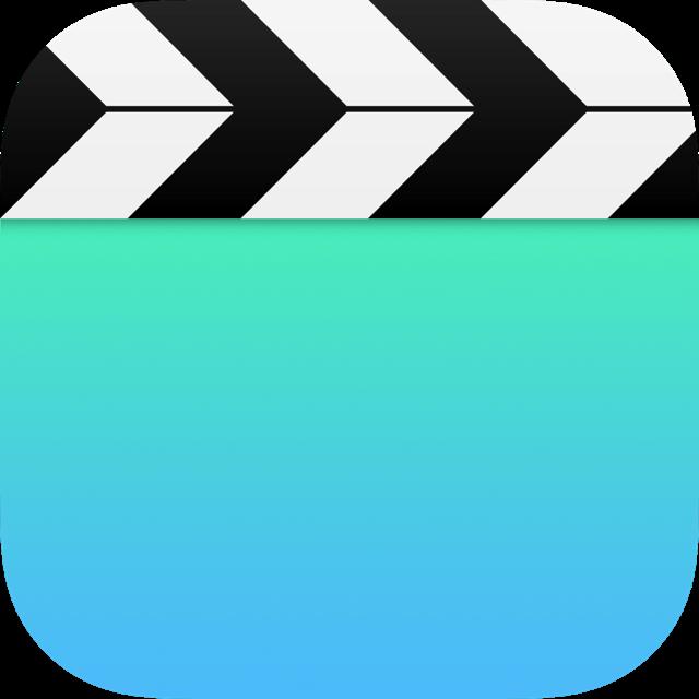 iOS 10の純正ビデオアプリ