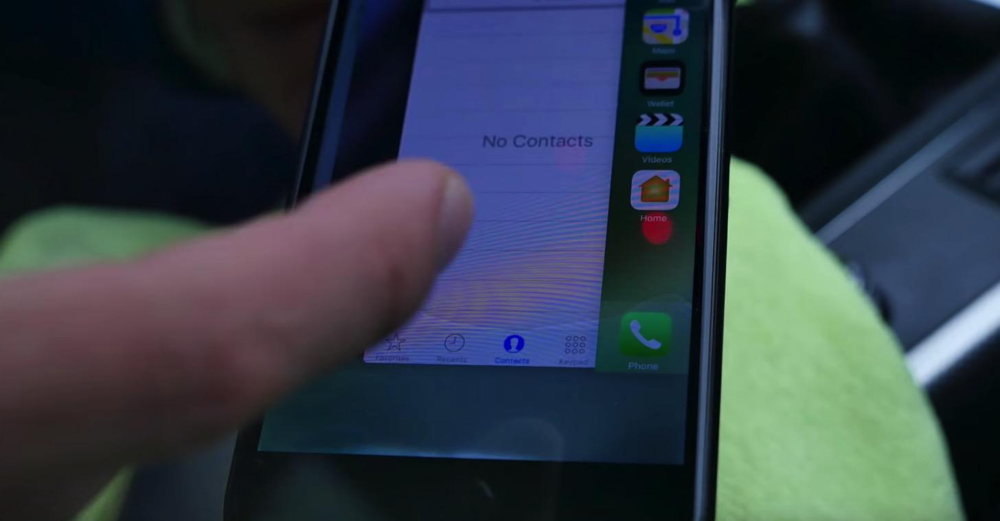 水深30〜40フィートでiPhone 7の防水機能は大丈夫じゃなくなるようです。