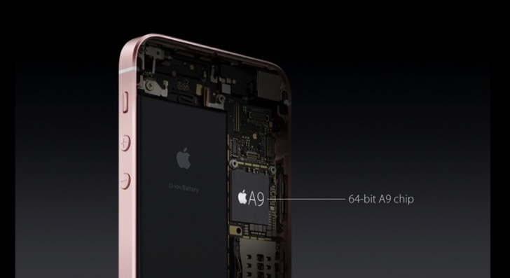 Released iphone se3