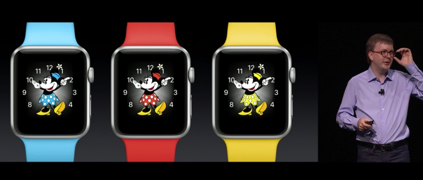 Released watchos 3 5
