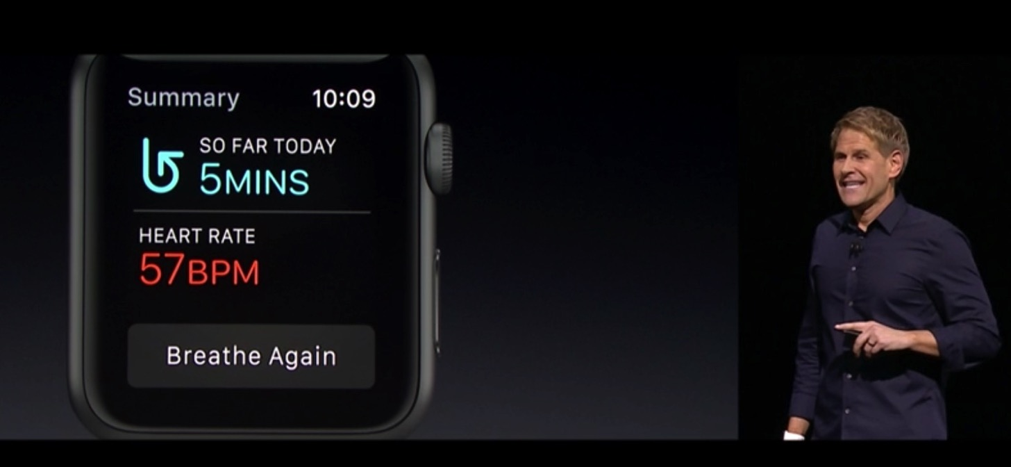 Released watchos 3 9