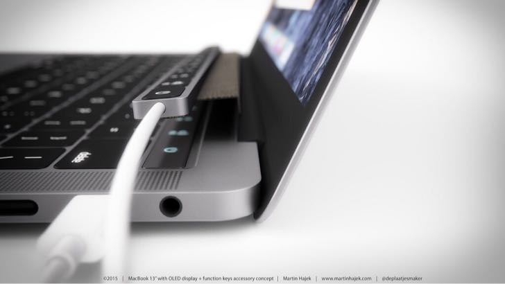 タッチスクリーン目当てで、新しいMacBook Pro買ったけど、物理キーのファンクションキーが懐かしくなったあなたに「iFunction」
